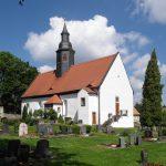 Kirche Fördergersdorf